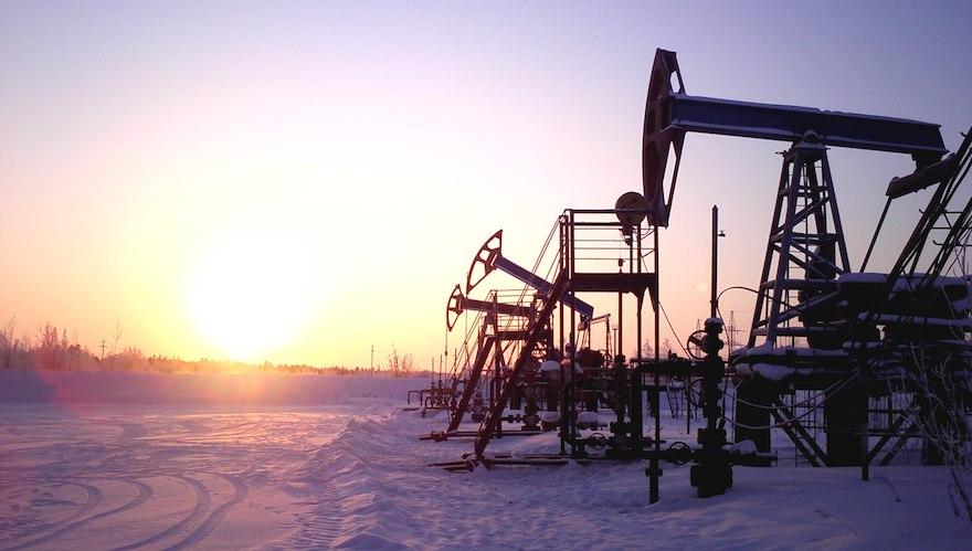 Нефтяные_скважины